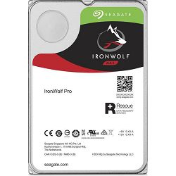 Seagate 2TB Ironwolf Pro NAS, 3.5