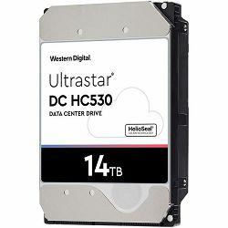 Hitachi 14TB Ultrastar DC HC530 SATA 7200 rpm 512MB, WUH721414ALE6L4/0F31284