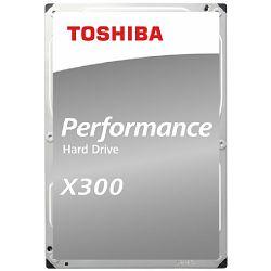 "Toshiba 14TB 3.5"" 7200rpm, 256MB, X300, Bulk HDWR21EUZSVA"