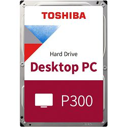 Toshiba 4TB 3.5
