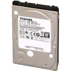 Toshiba 500GB 2.5