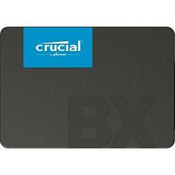 Crucial SSD 120GB BX500, SATA3, CT120BX500SSD1