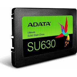 "Adata SSD 960GB SU630 SATA 2.5"" , ASU630SS-960GQ-R"