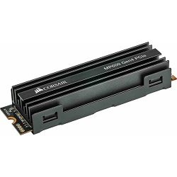 CORSAIR SSD 1TB, Force Series, PCIe 4.0 x4, Gen.4 NVMe, M.2 2280, CSSD-F1000GBMP600COR
