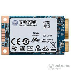 Kingston SSD 120GB, UV500, mSATA , SUV500MS/120G