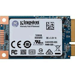 Kingston SSD 240GB, UV500, mSATA 2240, SUV500MS/240G