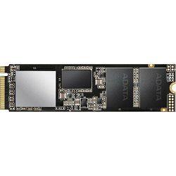 Adata SSD 2TB SX8200 PRO PCIe M.2 2280 NVMe, ASX8200PNP-2TT-C, 1280TBW