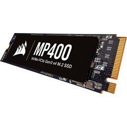 CORSAIR SSD 2TB, Force MP400, NVMe, CSSD-F2000GBMP400, 400TBW