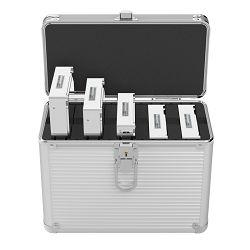 Orico zaštitni kofer za 5 diskova, aluminium, srebrni, BSC35-05-SV, 36321