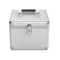 Orico zaštitni kofer za 10 diskova, aluminium, srebrni, BSC35-10-SV, 38218