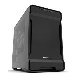 Phanteks Enthoo Evolv ITX Black, mini-ITX, acrylic window,  PH-ES215P_BK