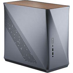 Fractal Design Era ITX Titanium Grey Walnut, FD-CA-ERA-ITX-GY