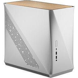 Fractal Design Era ITX Silver White Oak, FD-CA-ERA-ITX-SI