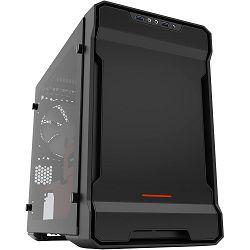 Phanteks Enthoo Evolv ITX TG Black/Red, RGB, glass window, mini-ITX, PH-ES215PTG_SRD