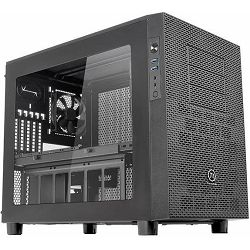 Thermaltake Core X2, acrylic window, CA-1D7-00C1WN-00