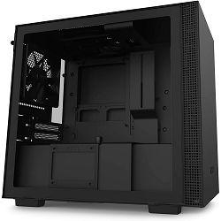 NZXT H210 black Mini-ITX glasswindow CA-H210B-B1