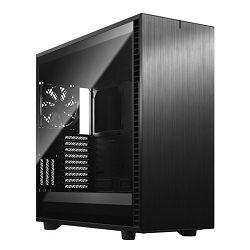 Fractal Design Define 7 XL TG Light, Black, FD-C-DEF7X-02