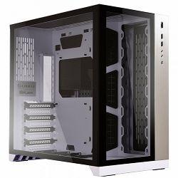 Lian Li PC-O11 Dynamic, white, glass window, PC-O11DW