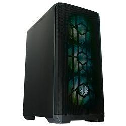 BitFenix Nova Mesh SE Black Midi Tower, BFC-NSE-300-KKXSK-RP