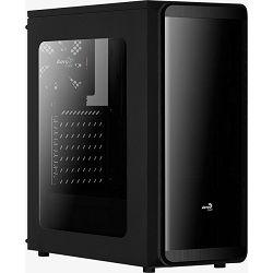 Aerocool System Integrator SI-5200 Acrylic Window Midi Tower, ACCM-SI04011.11