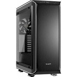 Be quiet! Dark Base Pro 900 Rev.2 Silver, glass window, noise-insulated, BGW16