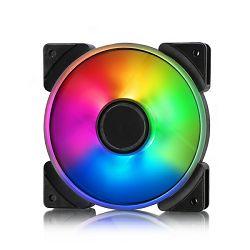 Fractal 120mm Prisma AL-12 RGB PWM