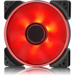 Fractal 120mm Prisma SL-12 RED