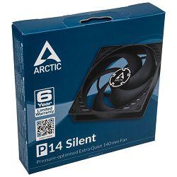 Arctic P14 Silent 140mm, ACFAN00139A
