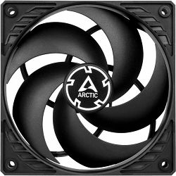 Arctic P12 PWM PST CO 120mm Black/Black, ACFAN00121A