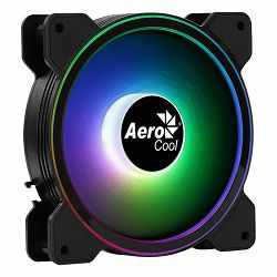 Aerocool Saturn 12F Pro ARGB 120mm ARGB LED, ACF3-ST10247.01