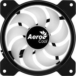 Aerocool Saturn 12F ARGB 120mm ARGB LED, ACF3-ST10237.01