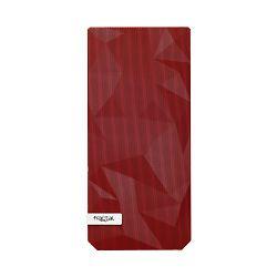 Fractal Design Meshify C prednja stranica crvena (samo uz kupljeno kućište)
