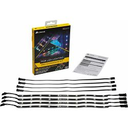 CORSAIR RGB LED Lighting PRO Expansion Kit, CL-8930002