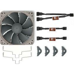 Noctua NA-FK1 second fan kit for the NH-U12S redux CPU cooler