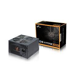 Napajanje Fortron 500W Hyper K, 85% efikasnost, PPA5005810