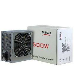 Napajanje Intertech 500W IT-SL-500 Plus