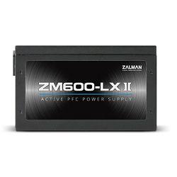 Napajanje Zalman 600W, ZM600-LXII