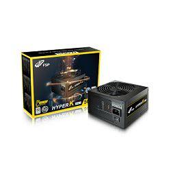 Napajanje Fortron 500W Hyper K PRO, 85% efikasnost, PPA5008900