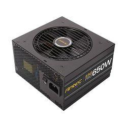 Napajanje ANTEC 650W EA650G EarthWatts Gold Pro, 80 PLUS Gold, 0-761345-11618-3