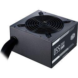 Napajanje Coolermaster 550W MWE , 80 PLUS BRONZE, MPE-5501-ACAAB-EU