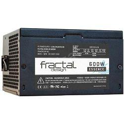 Napajanje Fractal Essence 600W bulk