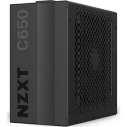 Napajanje NZXT C650W, 80 PLUS GOLD, digitalno, modularno, NP-C650M-EU