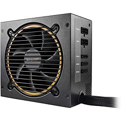 Napajanje Be quiet! PURE POWER 11 600W CM, 80 PLUS Gold, Semi-Modular, BN298