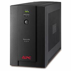APC BX950U-GR Back-UPS 950VA, USB