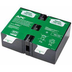 APC baterija RBC123