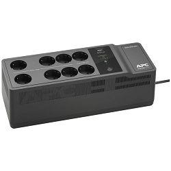 APC BE650G2-GR, 650VA/400W real, Schuko CEE7, Back-UPS