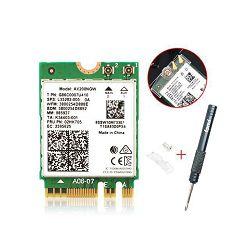 Fenvi Dual Band AX200NGW m.2 card (Intel Chip)