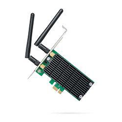 TP-Link Archer T4E PCIe Wifi AC1200 Wireless Dual Band