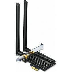 TP-Link Archer TX50E PCIe Wifi 6 AX3000 Bluetooth