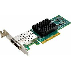 Synology E10G17 F2 Network adapter PCIe 3.0 x8